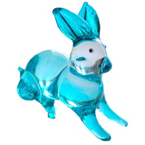 Glass Rabbit