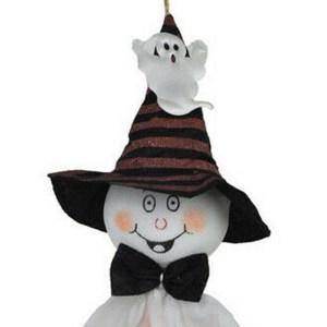 Halloween Decoration Ghost – White