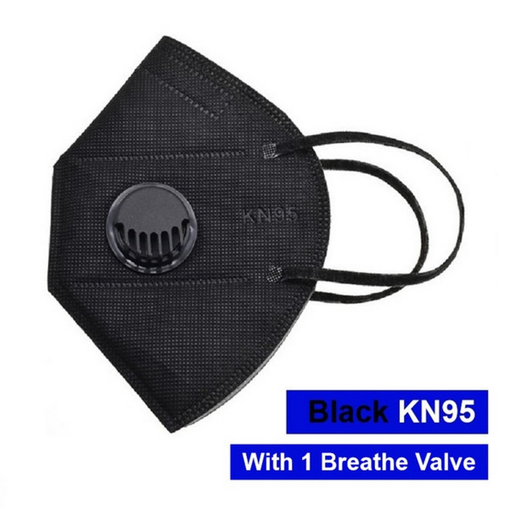 Protective Face Covering - KN95