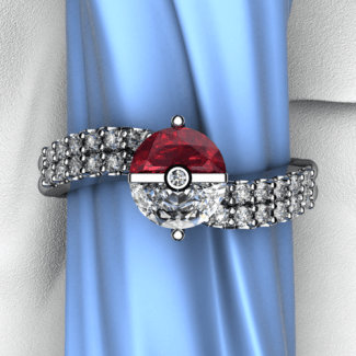 The Trainer S Ring
