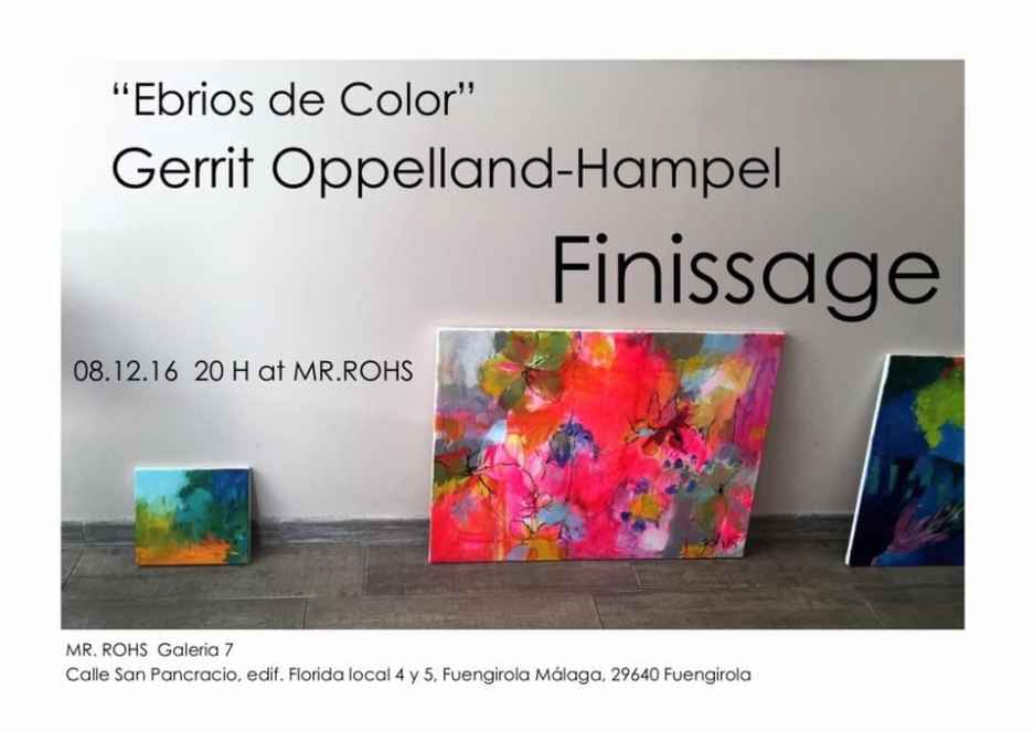 Bilder einer Ausstellung- cuadros de una exposición