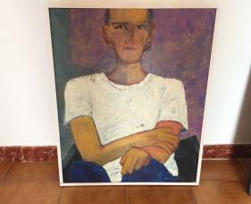 Philipps von Krusentierna Galería Centro de Bellas Artes