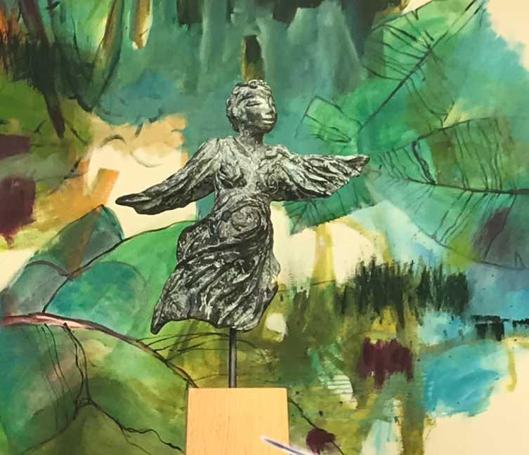 """""""Freedom"""" by Lieuwke Loth"""