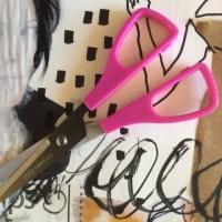 Begegnung mit Collagen - Meet up with Collagen - Encuentro con Collage