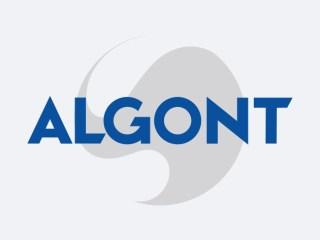 Брендинг компании «AЛГОНТ»