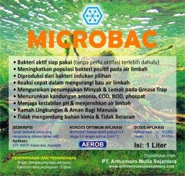 Bakteri Aerob Artha Kirana Persada