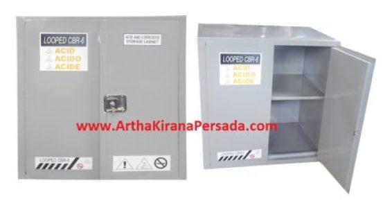 Jual Acid Storage Cabinet Murah
