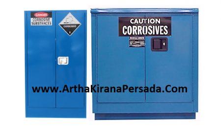 Jual Corrosive Storage Cabinet Murah