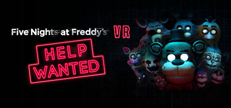 Roblox Fnaf World Multiplayer How To Get Springtrap Five Nights At Freddy S Vr Help Wanted Coming To Steam On 21st May 2019 Arthands Vr