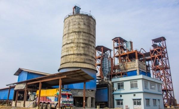 लुम्विनी प्रदेश सिमेन्ट उद्योगको 'हब'