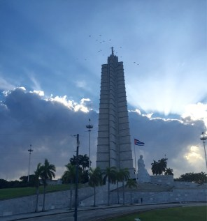 Jose Marti Memorial Tower