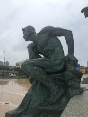 Statue, Havana