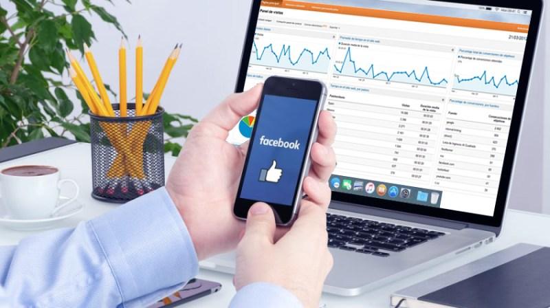 facebook para tu empresa- ventajas