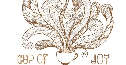 Coloriage 24 avril, nous méritons un café gratuit