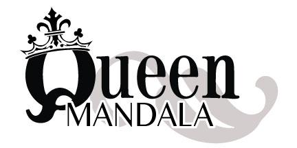 QueenMandala, passionnée des couleurs