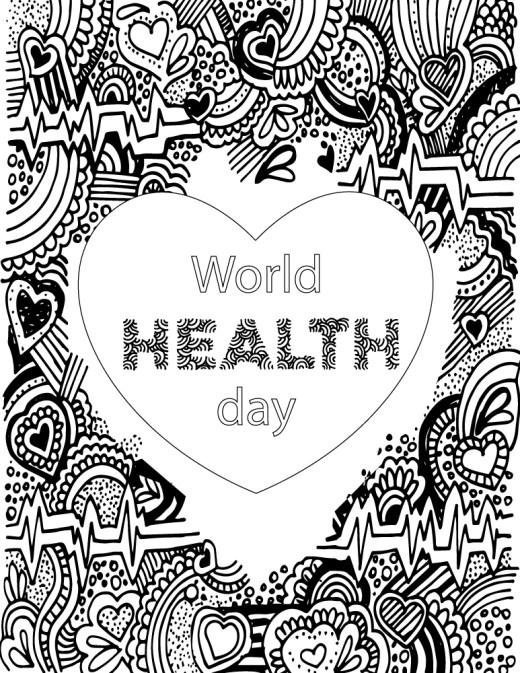Bonne journée nationale de la santé 2017