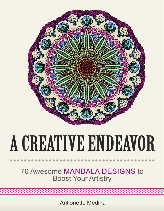 A creative endeavor par Antoinette Medina