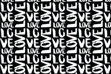 Telecharger image d amour pattern love à imprimer