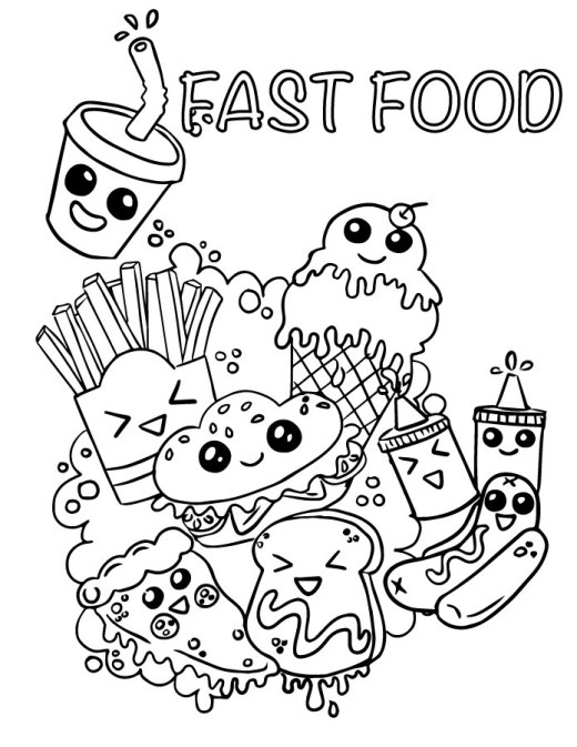 Fast Food Archives Artherapie Ca