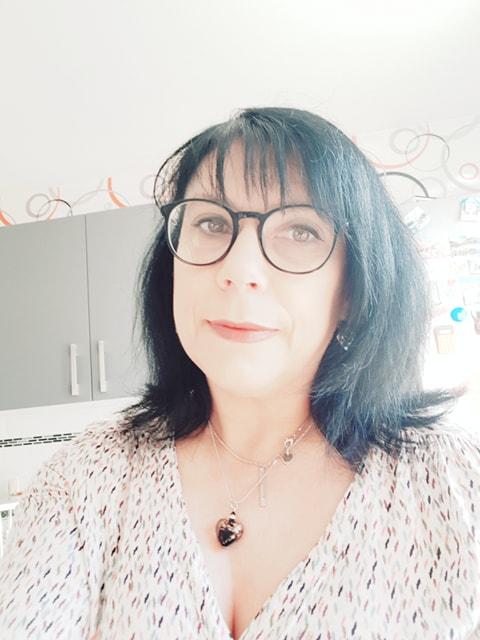 Marie Claude Fontaine, douceur et fantaisie