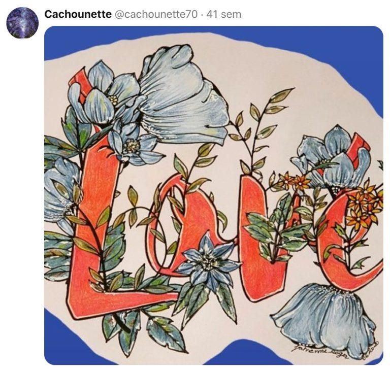 2020 - Cachounette