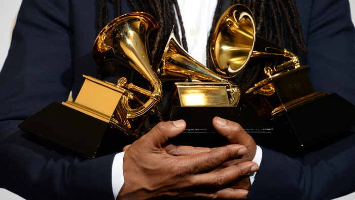 Grammy Awards: The list of winners