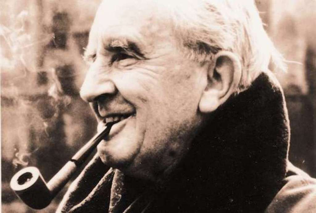 Tolkien Christmas letters to his children to go on show