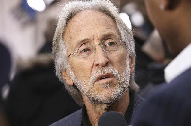 Female executives call for Grammy chief's resignation