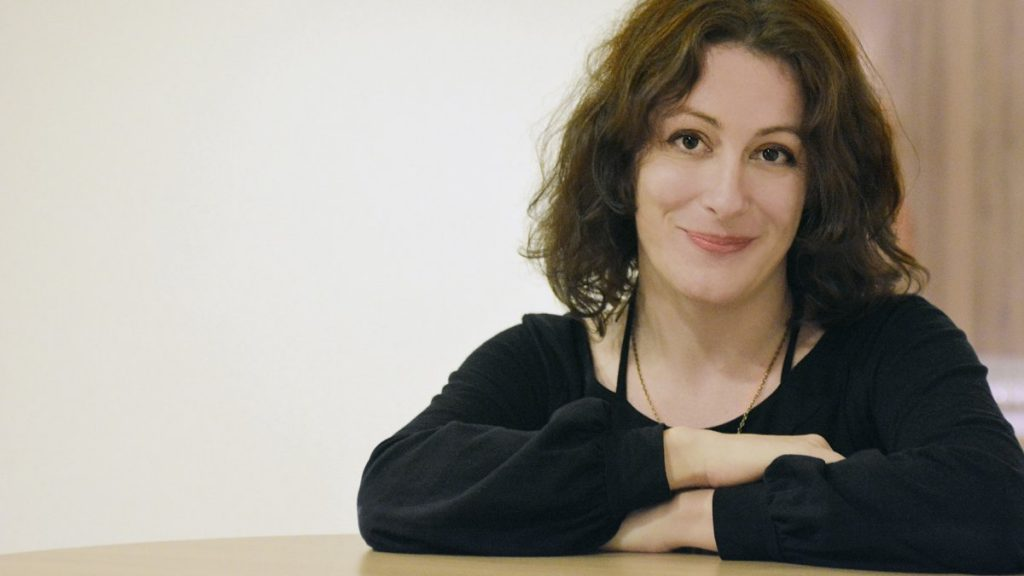 Challenges and possibilities of lockdown for a contemporary composer – interview with Judit Varga