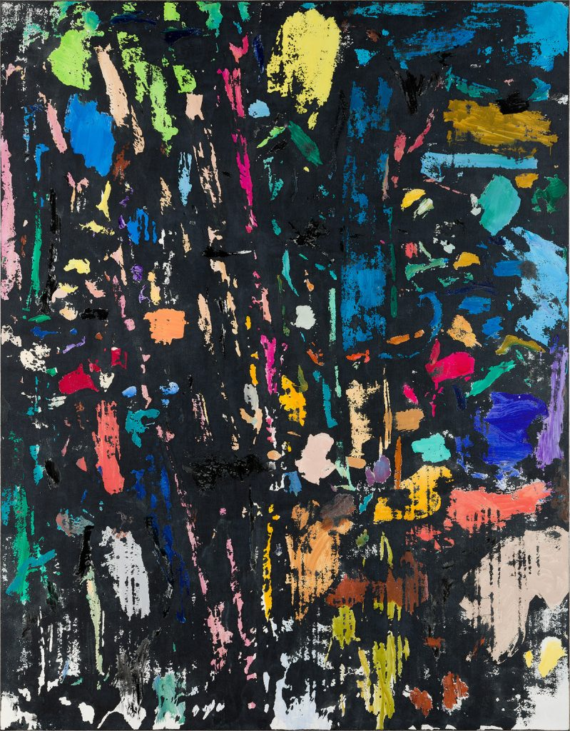 Secundino Hernandez's exhibition in Vienna extended until 1 August