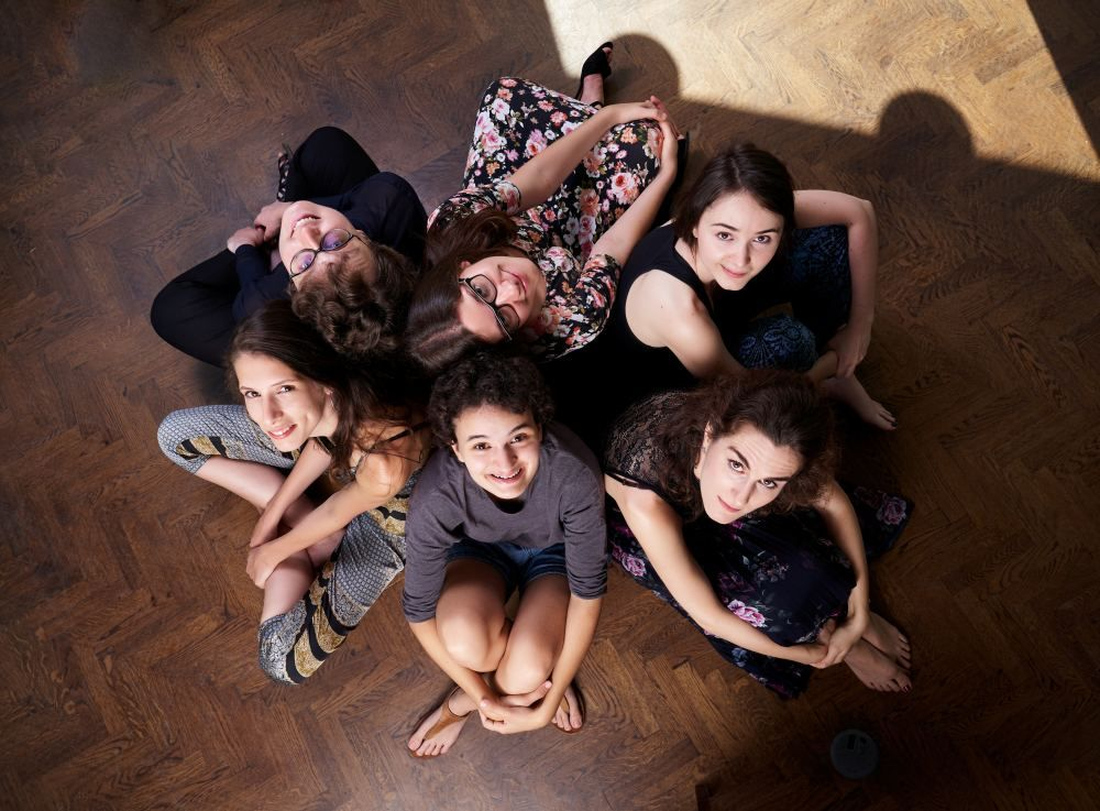 Six female composers introduce their newest works in two Budapest venues