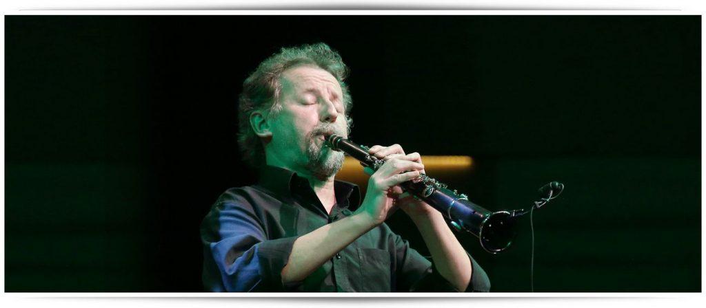 Jazz Showcase: everything should be taken as inspiration!
