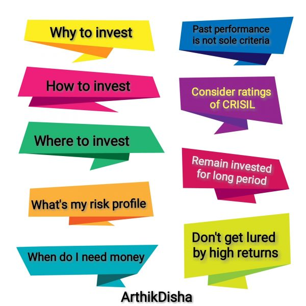 Mutual Funds past performance