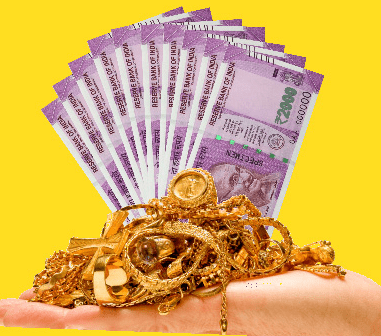 Types of Loans- Gold Loans
