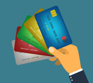 15 Types of Loans-Credit Card Loan