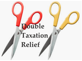 Double Taxation Relief