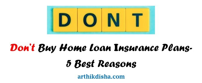 Home Loan Insurance Plans