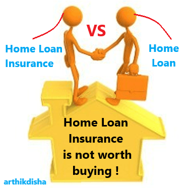 Home-Loan-Insurance-is-not-worth-buying