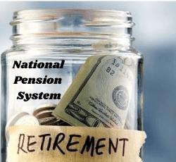 National Pension System-ArthikDisha