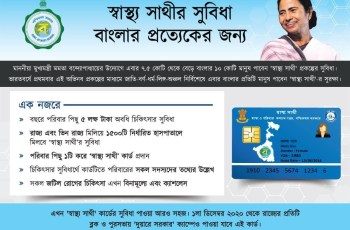 Benefits of Swasthya Sathi Scheme 2020 at a Glance-ArthikDisha.png