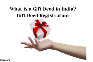 What is a Gift Deed/Gift Deed Format