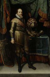 Michiel van Mierevelt, c. 1613, Rijksmuseum
