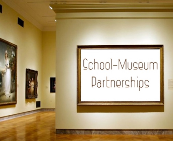 Teaching with the Museum: partnership as pedagogy