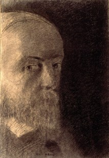 Self-portrait by Odilon Redon: History, Analysis & Facts