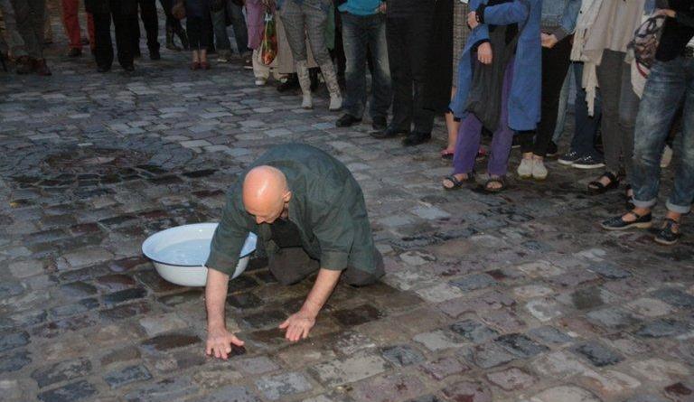Осінь у Львові почнеться з Тижня актуального мистецтва