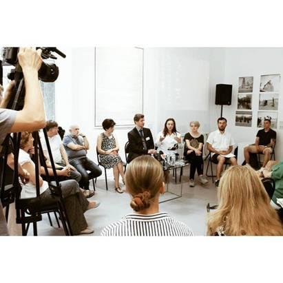 Друга національна бієнале молодого сучасного мистецтва оголосила open call для кураторів і кураторок