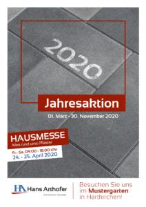 Jahresaktion 2020