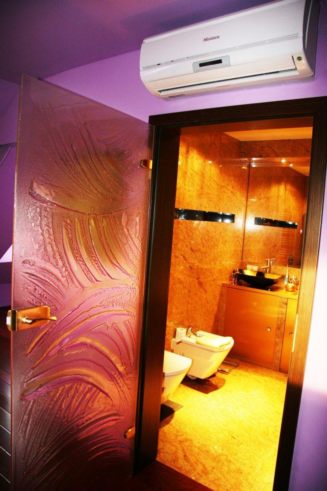glasfusing binnendeuren badkamer