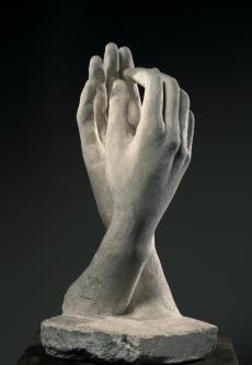 Rodin: Katedrális