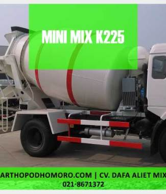 Harga Minimix K225